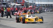 Ryan Hunter-Reay, Toronto