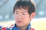 Hideki Mutoh, Texas Speedway