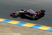 Helio Castroneves, Sonoma Raceway