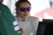 Zach Veach, Barber Motorsports Park