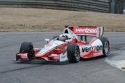 Juan Pablo Montoya, Barber Motorsports Park