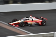 Scott McLaughlin, Indianapolis