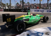Alex Tagliani, Long Beach