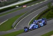 Scott Dixon, Barber Motorsports Park,