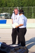 Neil  Micklewright, Road America