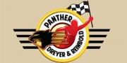 Het logo van de Panther / Dreyer & Reinbold samenwerking