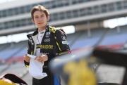 Zach Veach, Texas Motor Speedway
