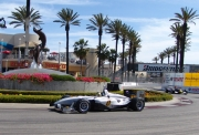 Ryan Dalziel, Long Beach