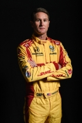 Ryan Hunter-Reay pasfoto