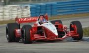 Ryan Dalziel test voor PKV Racing op Sebring
