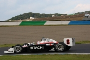 Ryan Briscoe, Motegi Road Course