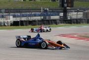Scott Dixon, Circuit of The Americas