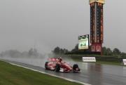 Scott Dixon, Barber Motorsports Park