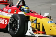 Sebastien Bourdais in Denver