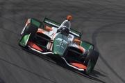Kyle Kaiser, ISM Raceway