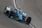 Scott McLaughlin, Texas Motor Speedway