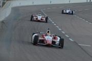 Justin Wilson, Texas Speedway