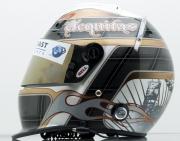 Helm van Alex Figge