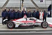 Het Paretta Autosport team