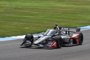 Conor Daly, Indianapolis Infield