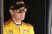 Ryan Hunter-Reay, Long Beach