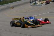 Tony Kanaan, Iowa Speedway