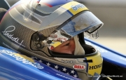 Marco Andretti, Long Beach