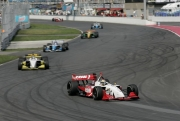 Justin Wilson in Montreal