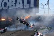 Will Power Crash