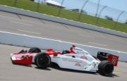 A.J. Foyt IV, Iowa Speedway