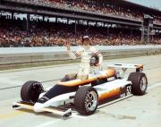Danny Sullivan in 1982, Indianapolis