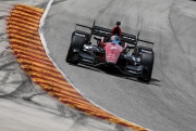 Robert  Wickens, Road America