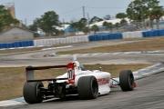 Fr�d�ric Vervisch (Genoa Racing), Sebring