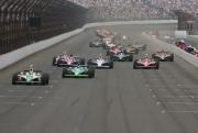 De 2007 Indianapolis 500