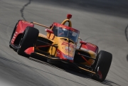 Ryan Hunter-Reay, Texas Motor Speedway