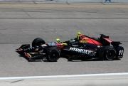 Sebastien Bourdais, Texas Motor Speedway