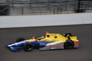 Townsend Bell, Indianapolis