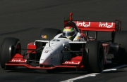 Justin Wilson wint in Mexico City
