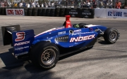 Paul Tracy, Long Beach