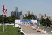 Het rechte stuk van Detroit