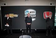 Chevrolet en Honda verlengen hun contract in IndyCar