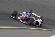 Tony Kanaan, ISM Raceway