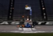Scott Dixon wint de Genesys 300 op de Texas Motor Speedway