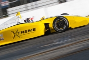 James  Hinchcliffe, Long Beach