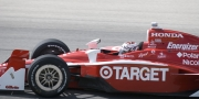 Scott Dixon, Milwaukee Mile