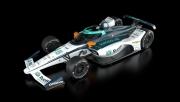 De 2020 kleurstelling van Fernando Alonso voor de Indianapolis 500