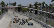 2004 start in Long Beach