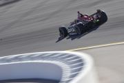 Robert Wickens, ISM Raceway