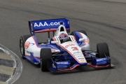 Helio Castroneves, Barber Motorsports Park
