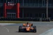 Graham Rahal, NOLA Motorsports Park